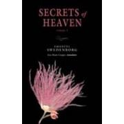 Secrets of Heaven by Emanuel Swedenborg