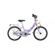 PUKY ZL 18-1 - Vélo enfant 18 pouces en alu - rose 18 pouces Vélos enfant & ados
