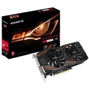 Placa video Gigabyte Radeon RX 480 G1 Gaming, 1290 MHz, 4GB GDDR5, 256-bit, DL-DVI-D, HDMI, 3xDP
