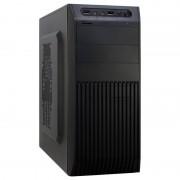 Carcasa Inter-Tech CM-35 cu sursa 500W Black