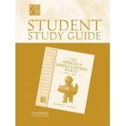Student Study Guide to the African and Middle Eastern World, 600-1500 by Randall L Pouwels