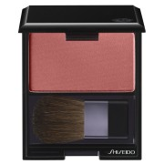 Shiseido luminizing satin face color fard in polvere tea rose rs302