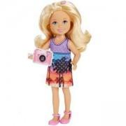 Барби - Кукла Челси с фотоапарат - Barbie, 1710392