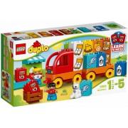 LEGO Duplo 10818 Mijn Eerste Vrachtwagen