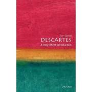 Descartes: A Very Short Introduction by Professor Tom Sorell