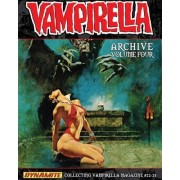 Vampirella Archives: Volume 4 by Various