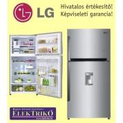 LG GTF916NSPM felülfagyasztós hűtőszekrény