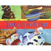 If You Were an Interjection by Nancy Loewen