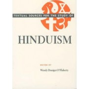 Textual Sources for the Study of Hinduism (Paper Only) by Wendy Doniger O'Flaherty