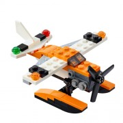 LEGO® Creator - Hidroavion - 31028