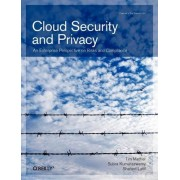Cloud Security and Privacy by Tim Mather