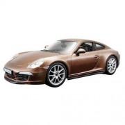 BBurago Porsche 911 Carrera S (1:24) - BEZPŁATNY ODBIÓR: WROCŁAW!