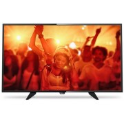 "Televizor LED Philips 80 cm (32"") 32PFH4101/88, Full HD, CI+ + Lantisor placat cu aur si argint + Cartela SIM Orange PrePay, 6 euro credit, 4 GB internet 4G, 2,000 minute nationale si internationale fix sau SMS nationale din care 300 minute/SMS internatio"