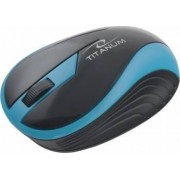 Mouse Wireless Esperanza TM113T 1000DPI Turcoaz