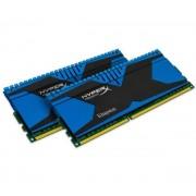 Mémoire PC HyperX Predator 2 x 4 Go DDR3-1866 PC3-14900 (KHX18C9T2K2/8X)