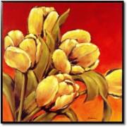 My Tulips I