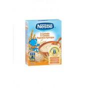 Nestle 5 cereale cu Bifidus BL - 250g