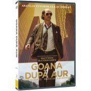 Gold Official:Matthew McConaughey,Edgar Ramirez - Goana dupa aur (DVD)