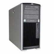 HP workstation xw8200