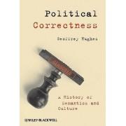 Political Correctness by Geoffrey Hughes