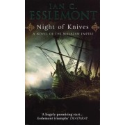 Night Of Knives by Ian Cameron Esslemont