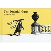 Doubtful Guest by GOREY