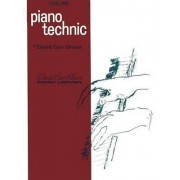 Piano Technic by CRC Laboratories Department of Anatomy and Physiology David Glover