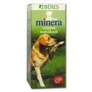 Béres Minera Cseppek Kutyáknak 30 ml