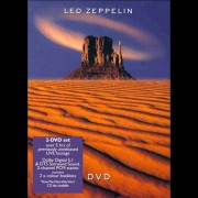 Led Zeppelin - Led Zeppelin (0603497019823) (2 DVD)
