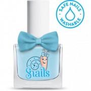 Lac Snails Bedtime Stories+Creion Decorativ si Sticker