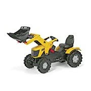 Rolly Toys JCB 8250 V-tronic Tractor with Frontloader