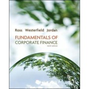Fundamentals Of Corporate Finance Alternate Edition by Stephen Ross