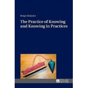 The Practice of Knowing and Knowing in Practices by Bengt Molander