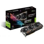 Asus GeForce GTX 1070 8GB ROG /STRIX-GTX1070-O8G-GAMING/