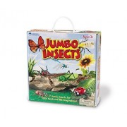 Jumbo Insects - Learning Resources