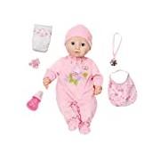 Zapf Creation Baby Annabell Doll