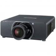 Videoproiector Panasonic PT-DZ10K DLP WUXGA Negru