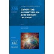 Star Clusters (IAU S266) by Richard de Grijs