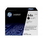 HP CC364A (64A) fekete eredeti toner (1 év garancia)