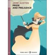 Pride and Prejudice CD(Jane Austenová)