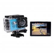 El 1080P 2.0 Movimiento De La Cámara HD SJ4000-Azul