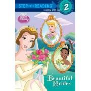 Beautiful Brides by Melissa Lagonegro