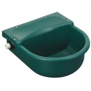Kerbl Flottörvattenkopp S522 3 L Plast Grön 22522