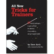 All New Tricks for Trainers by Dave Arch