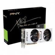 Видео Карта PNY GeForce GTX 980 PP 4GB DDR5 256 bit PCI-E 3.0 DVI