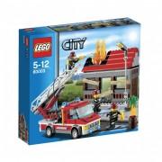 Lego 60003 - Tűzoltó rohamkocsi
