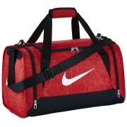 Bolsa Nike Brasilia 6 Duffel Graphic