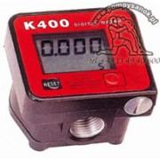 Elektroniczny licznik do oleju K400 z wyświetlaczem