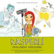 Kasperli - Än Bärg zom z'Morge