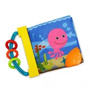 Baby Toy, Hatop Kid Cloth Book Infant Baby Intelligence Development Toy Cognize Books